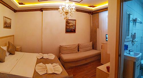 Sultan House Economic Room